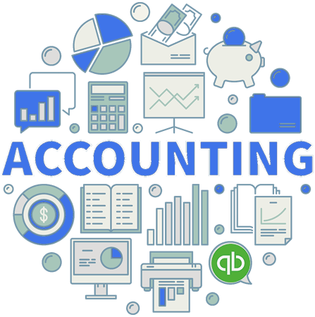 Accounting, QuickBooks