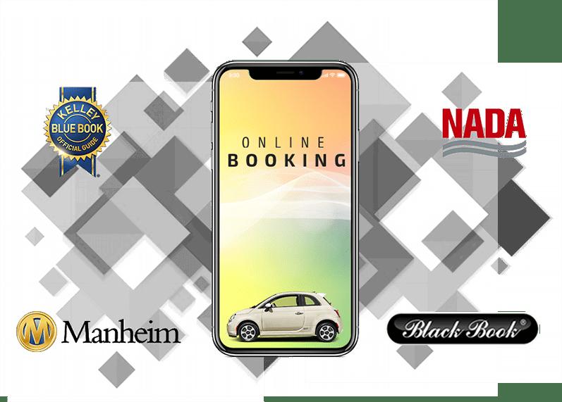 Mobile App for Car Dealers
