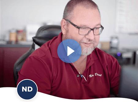 Testimonial Cut Video