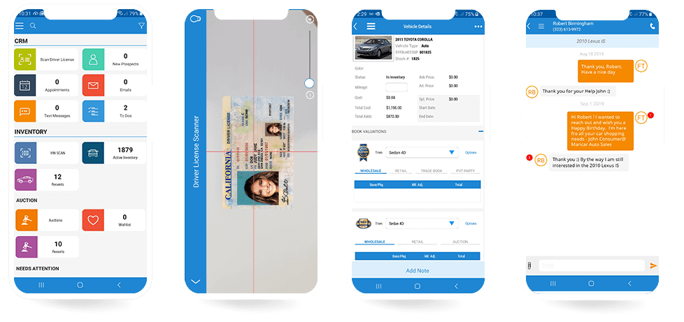 Home Mobile App Min